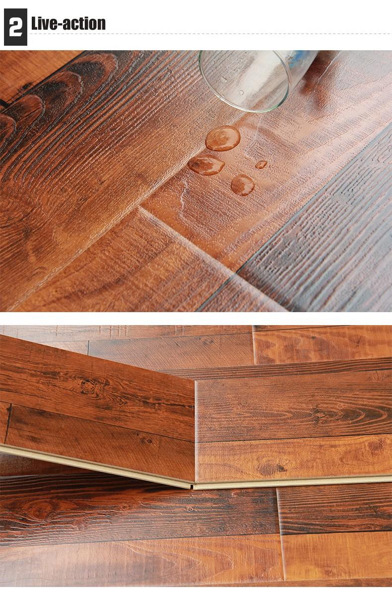 Big lots flooring gurus floor for Interlocking laminate flooring