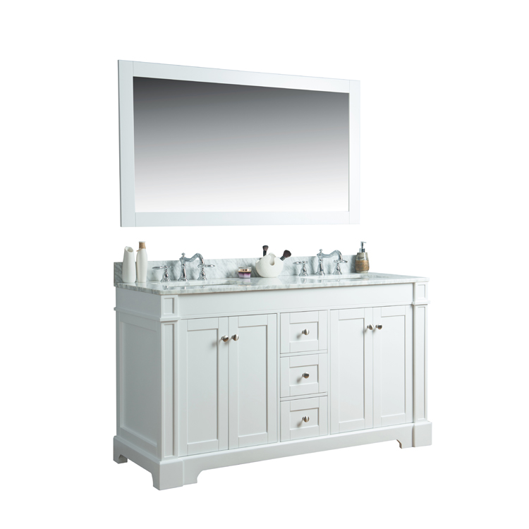 Hot Sale Allen Roth Bathroom Cabinets