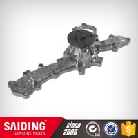16100-39455 Saiding Engine Parts Water Bump For Toyota Camry Gsv40 ...