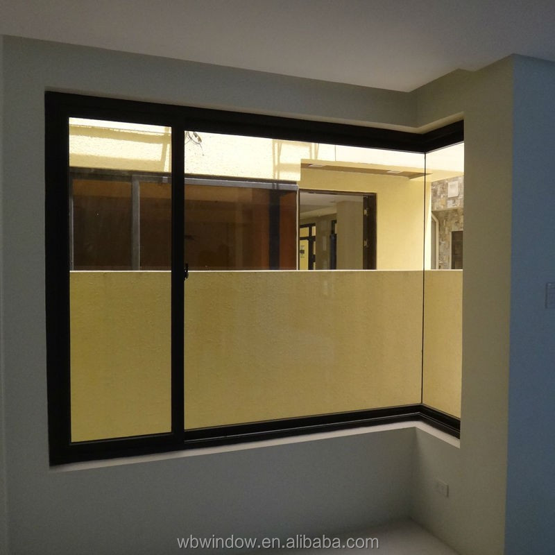 mode pvc sto verbindung glas ecke fenster feste fenster design fenster produkt id 500656587. Black Bedroom Furniture Sets. Home Design Ideas
