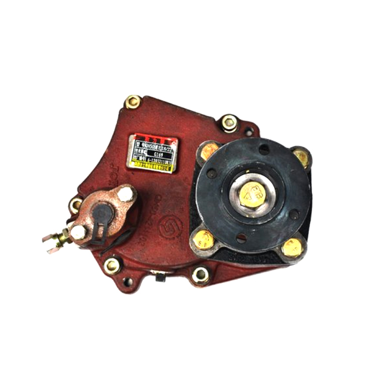 Factory supply clutch auto parts car power clutch PTO assembly