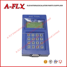 DOA-110 Elevator Test Tool , hand tool suitable for LG elevator spare parts