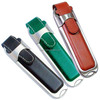 Hot Selling New Design Luxury Leather USB, Best Promotion Gift High Quality Real 8gb Leather USB Flash Drive