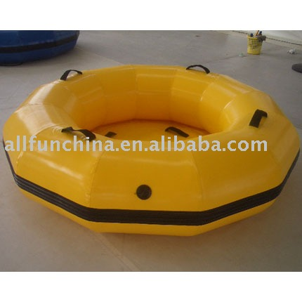 inflatable water raft, inflatable aqua raft, inflatable water game