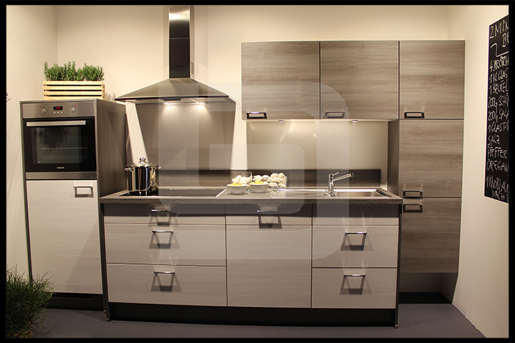 Moderne kleine keukens rq belbin