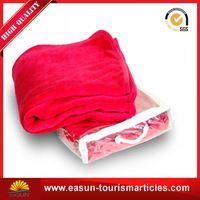 Custom anime printed blankets cheap cow printed fleece blanket comfortable custom travel blanket