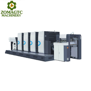 Four Color Offset Printing Machine Price In India
