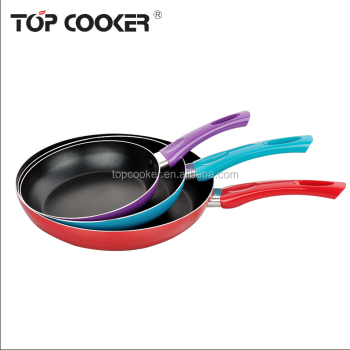 Pressing Aluminium Dessini Nonstick Fry Pan Set Buy Fry Pan Set Nonstick Fry Pan Set Dessini Fry Pan Set Product On Alibaba Com
