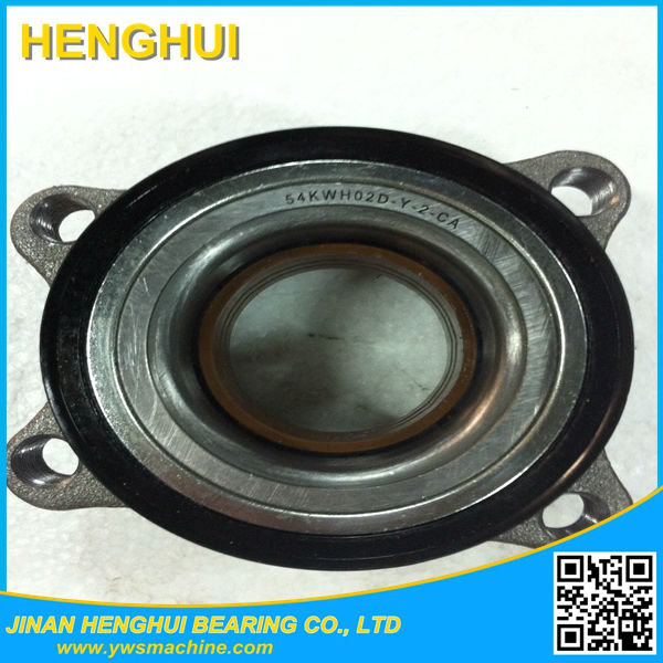 Auto Air-conditioner Bearing For Car 30bd5222 30bg05s2g-2ds
