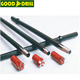Good Performance and Factory Price Hex. Tapered Drill Rod for Hard Rock Drilling