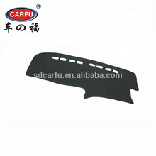 Chinese fabrikant auto dash board mat auto dash pad cover voor Auto Accessoires