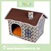 China high quality new arrival latest design pet product dog house cage