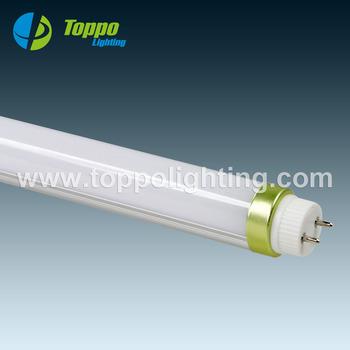 High power mounted kits led t8 tube lighting parking for Tube led garage