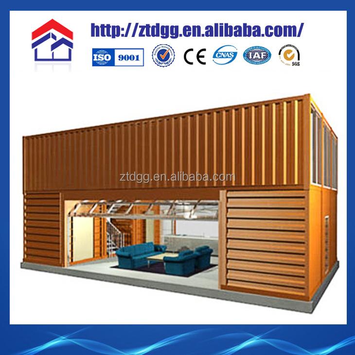 container h user voll m bliert fertighaus produkt id. Black Bedroom Furniture Sets. Home Design Ideas