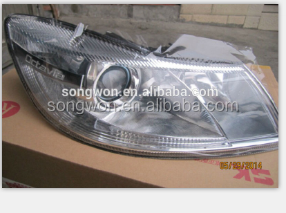 New Headlight Fog Light Power Auto Head Lamp Switch 1Z0941431K Fit Skoda Octavia
