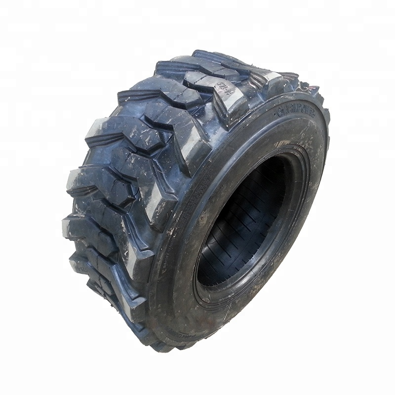 14X17.5 16 PLY ROAD WARRIOR SKID STEER <strong>TIRES</strong> 14-17.5 FOR BOBCAT