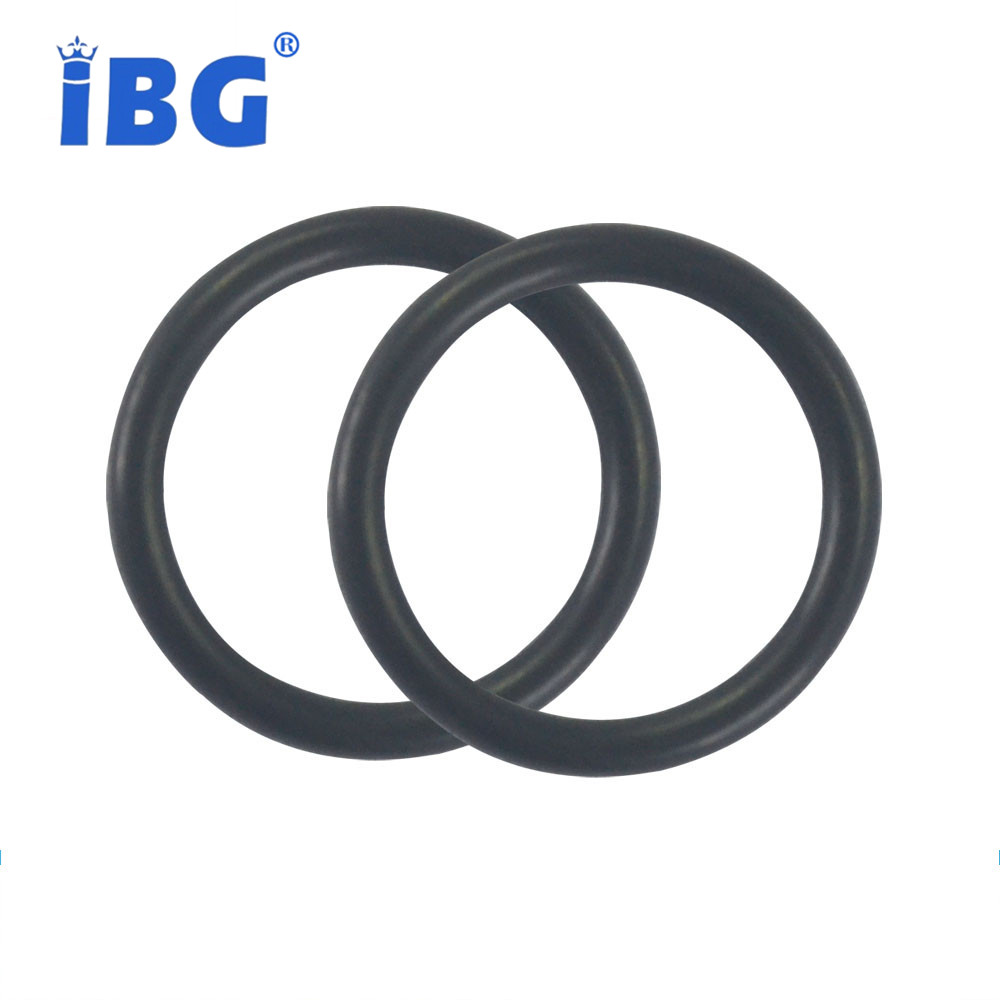 40 duro black soft nbr nitrile <strong>rubber</strong> o ring for rod sealing