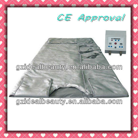 advanced far infrared sauna blanket for slimming (S076)