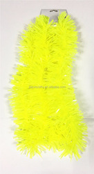 Manufacturers direct supply new design 2m pvc neon party decorations for sale