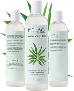 100% Private label Natural Organic Pure Bulk Aloe Vera Soothing Gel With Good Price ForFace and Skin Moisturizer and Acne Treat