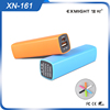 2600mAh portable power supply for mobiles XN-161