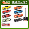 1:18 4CH Free Sample RC Car High Speed RC Toy Car