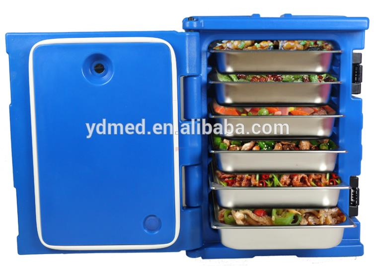 insulated plastic box factory directly sale