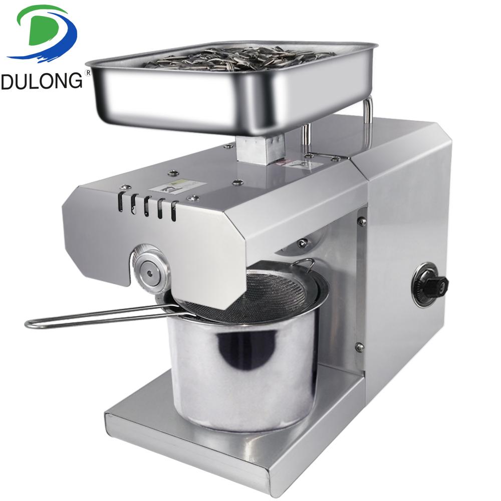 النفط المرتفعة العائد كفاءة الضروري المنزل استخدام ماكينة استخلاص الزيت ل زيت طهي