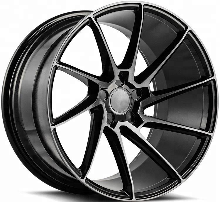 2014 Audi S4 Carbon Fiber Rear Diffuser