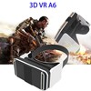 Google Cardboard Version Virtual Reality 3D Glasses VR Headset