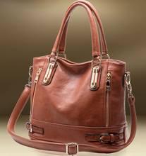 Модные женские сумки из натуральной кожи роскошные Брендовые женские сумки 2020 дизайнерские женские сумки через плечо для сумки через плечо...(Китай)