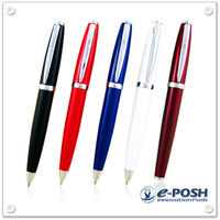 Classic design metal Jumbo ball pen