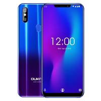 2019 New Products OUKITEL U23 Cell phone 6GB+64GB Smart Phones 4g 6.18 inch Android 8.1 Online Shopping uk