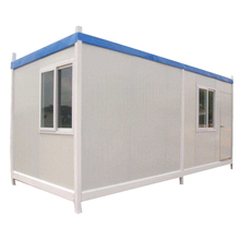 Movable container office,warehouse,home,toilet made in China