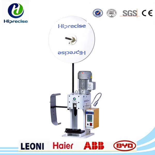 Automatic Cable Tie Machine Electrical Wire Printing Machine