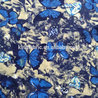 High Quality cheap price digital printing in cotton fabric