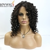 Hot sale! glueless wig cap,human hair full lace wig