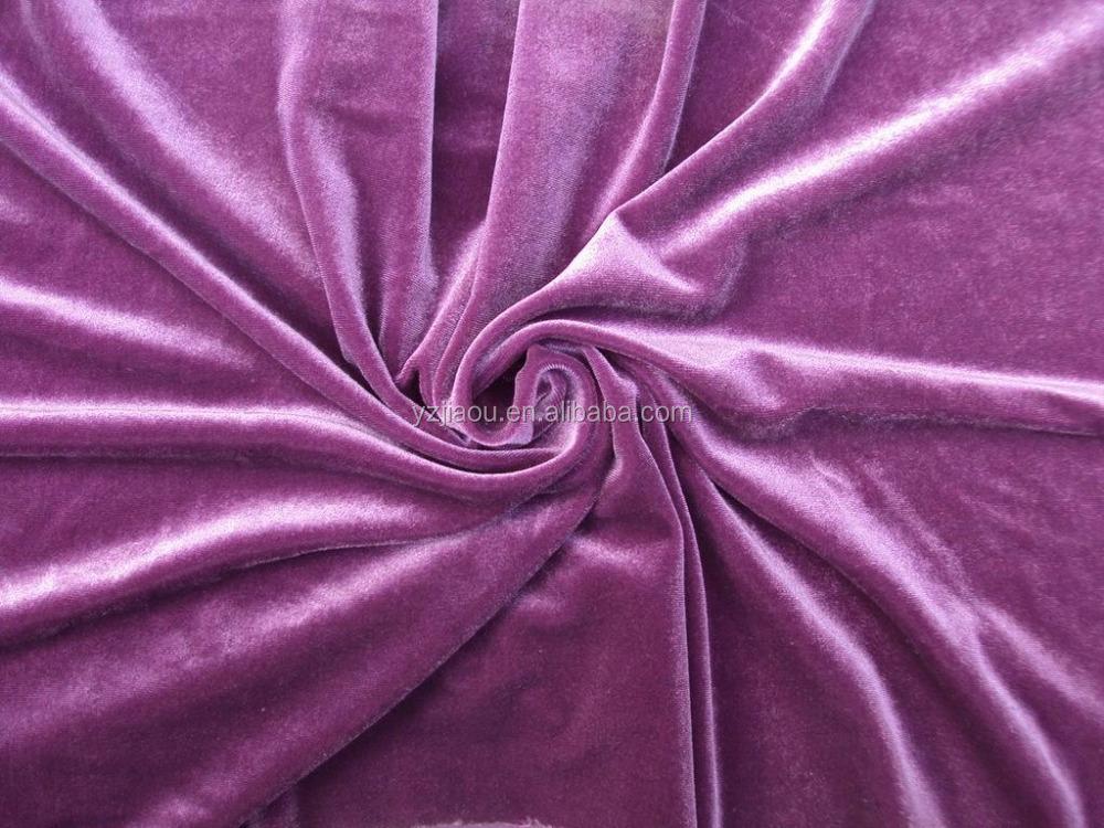 polister sper suave terciopelo de corea tela para muebles softapicera