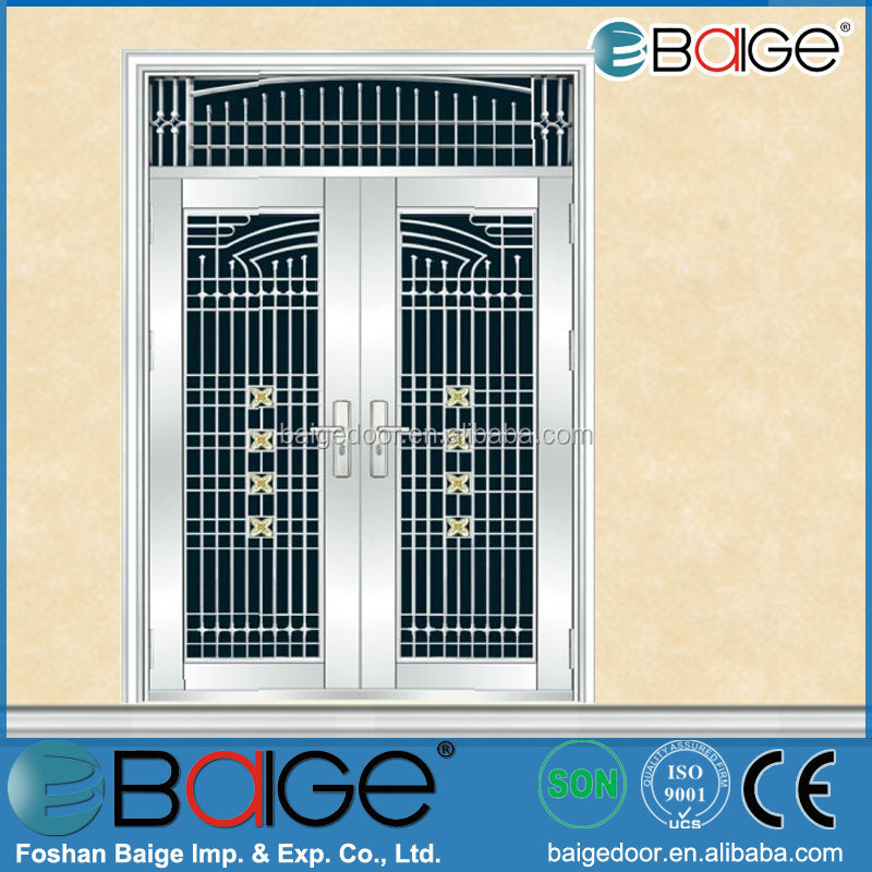 Stainless Steel Single Door Design, Stainless Steel Single Door ...