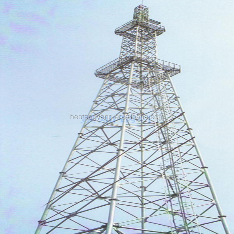 Antenna Gsm Communication Radio Fm Tower With Competitive Price ...
