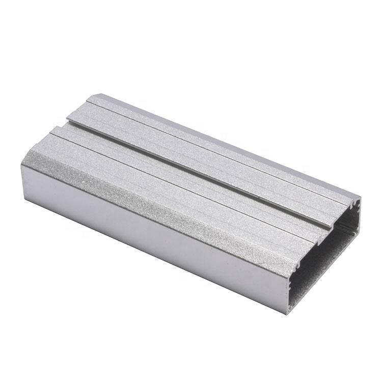 20*49mm Custom length Aluminum Enclosure/Electronic Housing