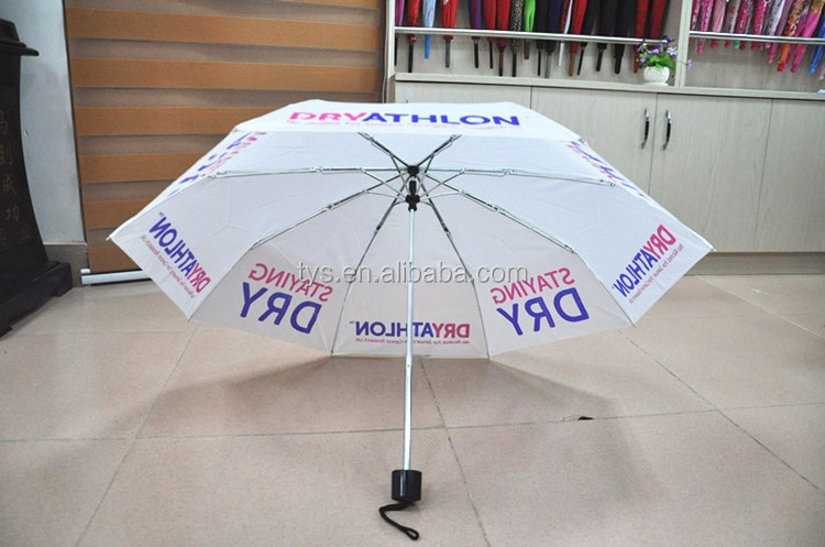 Cheap And Popular 3 Folding Super Mini One Dollar Umbrella