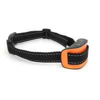 Amazon Top Mild No Harm dog electronic training shock collar For Small and Medium-Sized Dogs