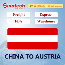 cheap air freight from China to Linz(LNZ)Austria,air cargo shipping company
