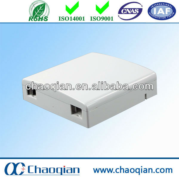 ftth indoor box for terminals