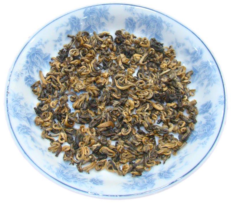 China gongfu black tea Chinese wholesale tea price - 4uTea | 4uTea.com