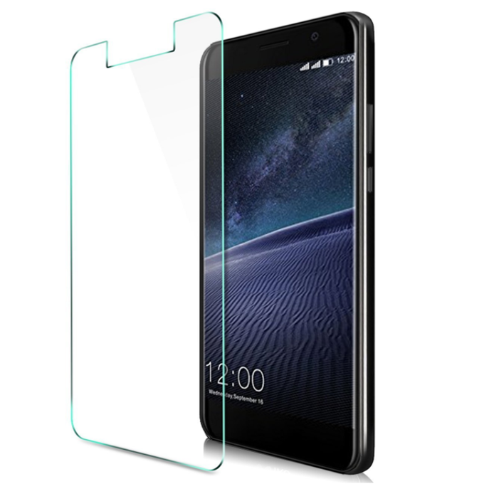 Factory Price 0.26mm 2.5D Tempered Glass Screen Protector for Wiko View 2/View Max/Lenny 5/Tommy 3/View 2 Pro/Lite