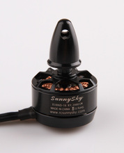 High Power Sunnysky Brushless Motor for RC Model Airplane for RC Engine