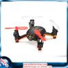 GLOBAL DRONE GW008 Nano Drone Mini Quadcopter 2016 ,with 3D LED Light, could accept samples drone