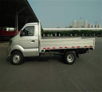 Chinese Pickup Trucks 4x2 Sel Mini Truck Price